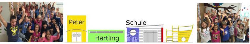 Die Website der Grundschule Mainz-Finthen